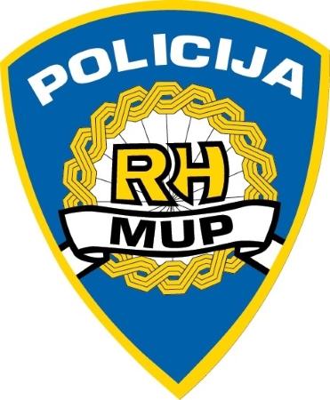 Slikovni rezultat za policija logo